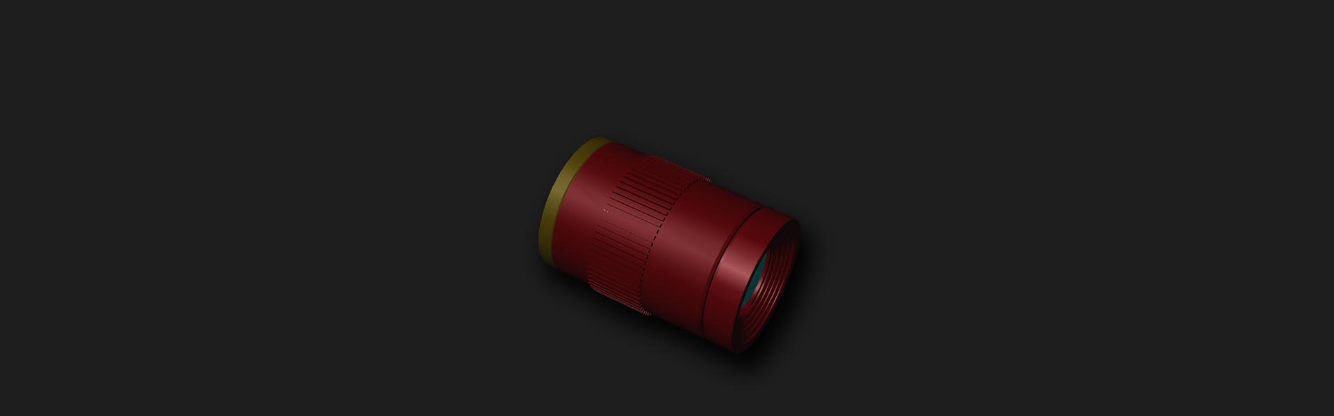 光学系统设计,光学镜头定制